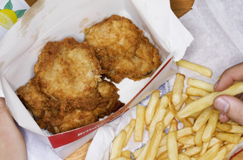 Fried Chicken Shops for sale in Winchester
