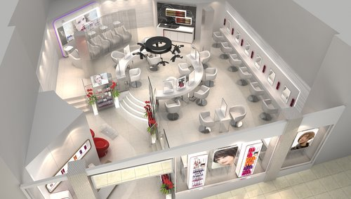 Beauty Salon for sale in Winchester