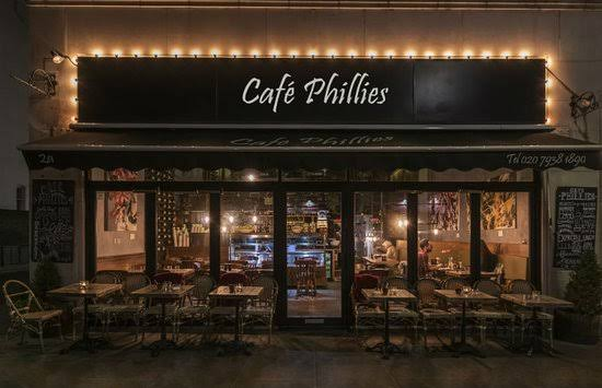 Cafe business for sale London