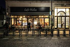 Cafe business for sale Manchester