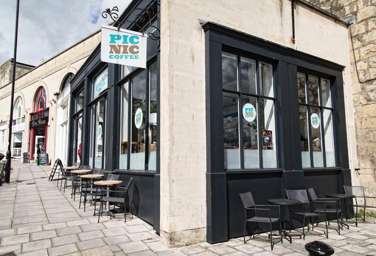 Cafe business for sale Newcastle